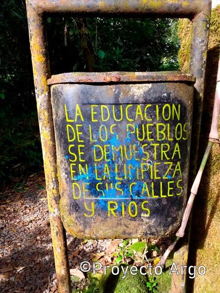 11. Reserva Ecológica La Tirimbina (Costa Rica)