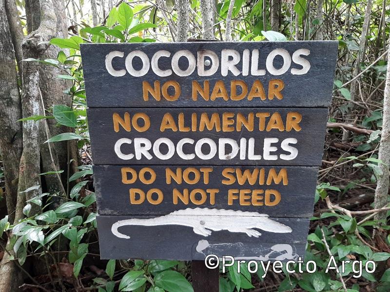 17. Parque Nacional Cahuita (Costa Rica)