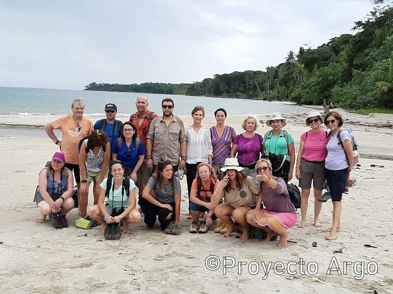 18. Parque Nacional Cahuita (Costa Rica)