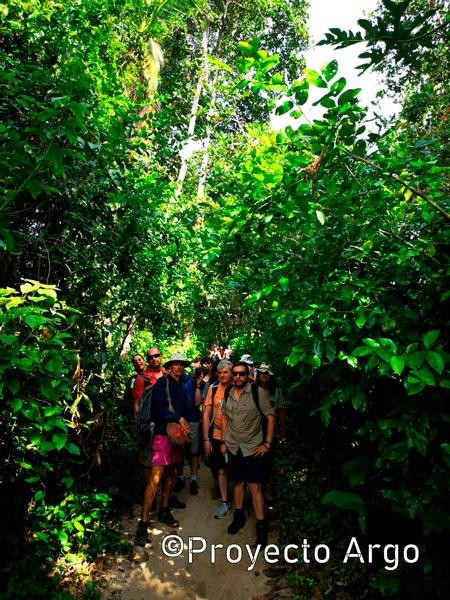 22. Parque Nacional Cahuita (Costa Rica)