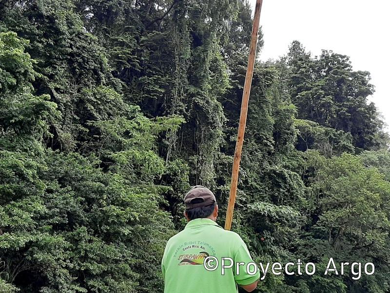 24. Rio Yorkin, indígenas bribri (Costa Rica)
