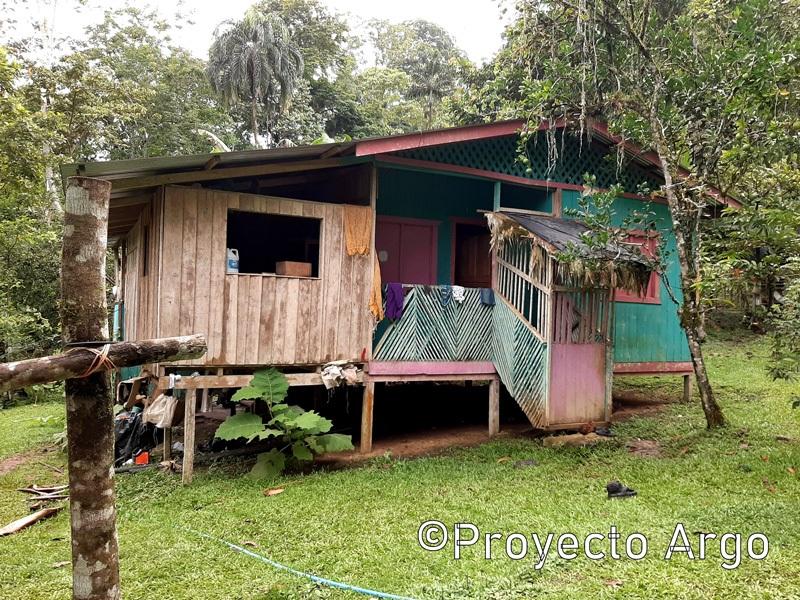 26. Comunidad indígena bribri de Yorkin (Costa Rica)