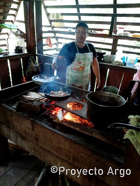 27. Comunidad indígena bribri de Yorkin (Costa Rica)