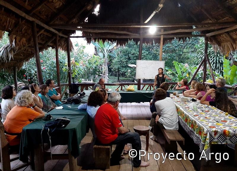 28. Comunidad indígena bribri de Yorkin (Costa Rica)