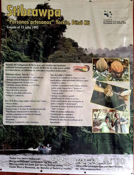 29. Comunidad indígena bribri de Yorkin (Costa Rica)
