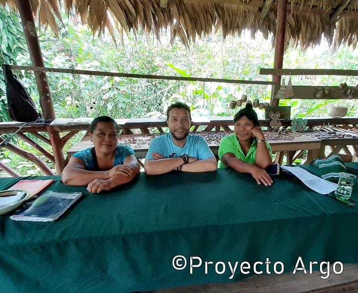 30. Comunidad indígena bribri de Yorkin (Costa Rica)