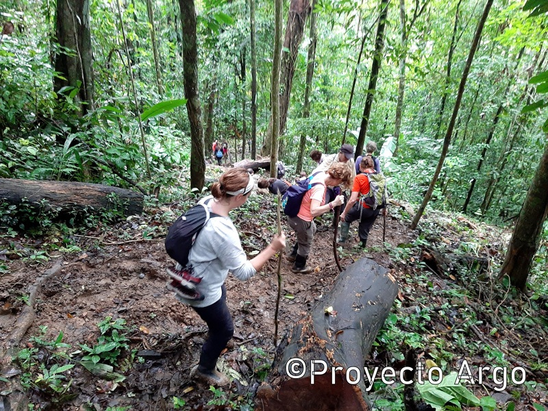 31. Comunidad indígena bribri de Yorkin (Costa Rica)