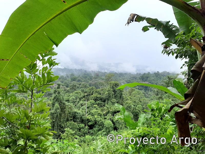 32. Comunidad indígena bribri de Yorkin (Costa Rica)