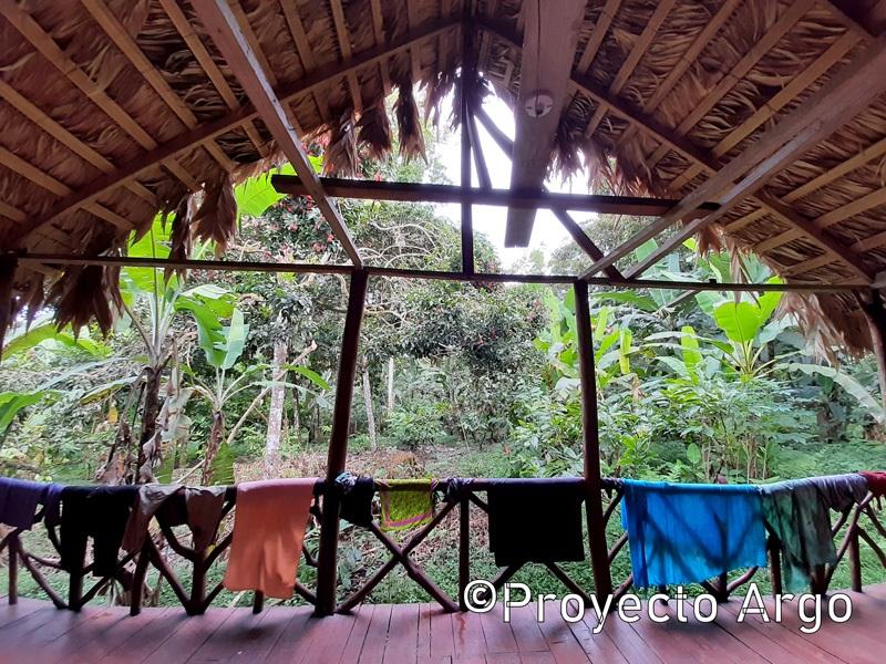 35. Comunidad indígena bribri de Yorkin (Costa Rica)