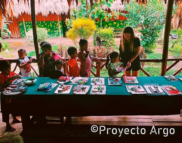 36. Comunidad indígena bribri de Yorkin (Costa Rica)