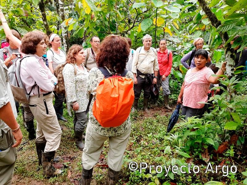 37. Comunidad indígena bribri de Yorkin (Costa Rica)