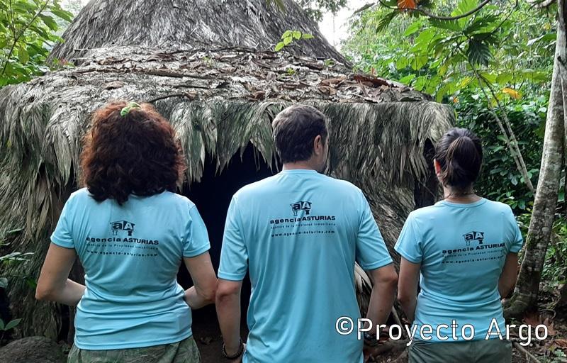 39. Comunidad indígena bribri de Yorkin (Costa Rica)
