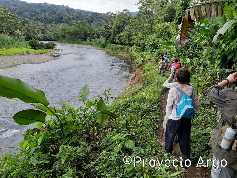 40. Comunidad indígena bribri de Yorkin (Costa Rica)
