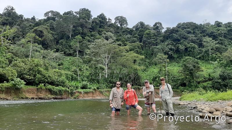 41. Comunidad indígena bribri de Yorkin (Costa Rica)