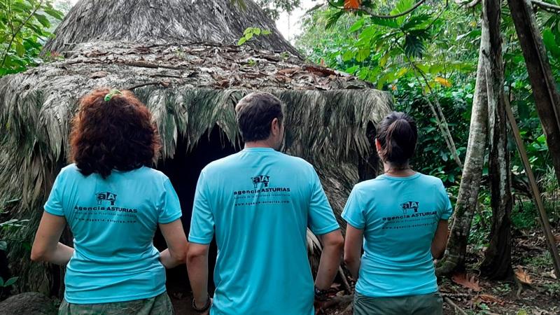 42. Comunidad indígena bribri de Yorkin (Costa Rica)