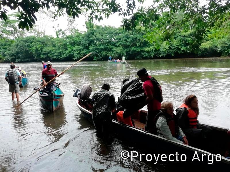 43. Comunidad indígena bribri de Yorkin (Costa Rica)