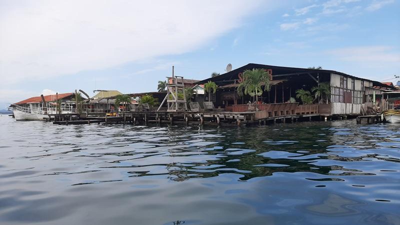 45. Bocas del Toro (Panamá)