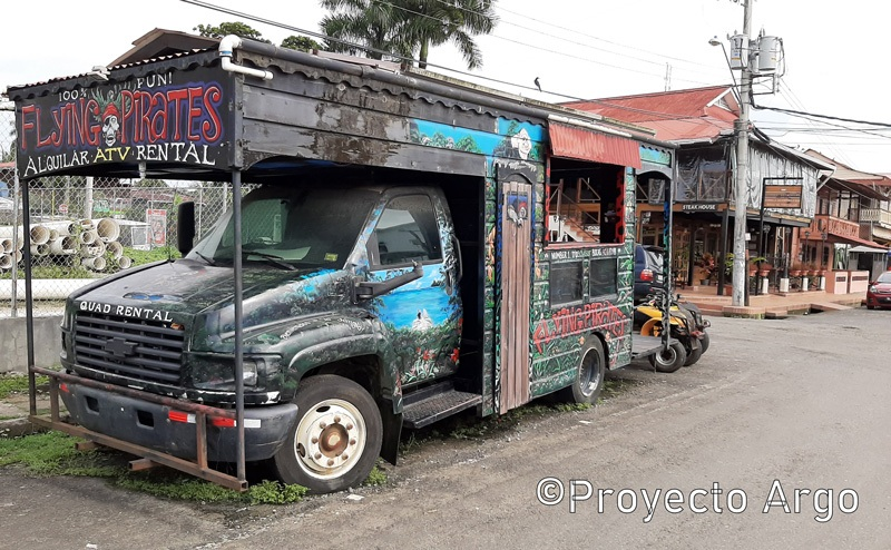47. Bocas del Toro (Panamá)