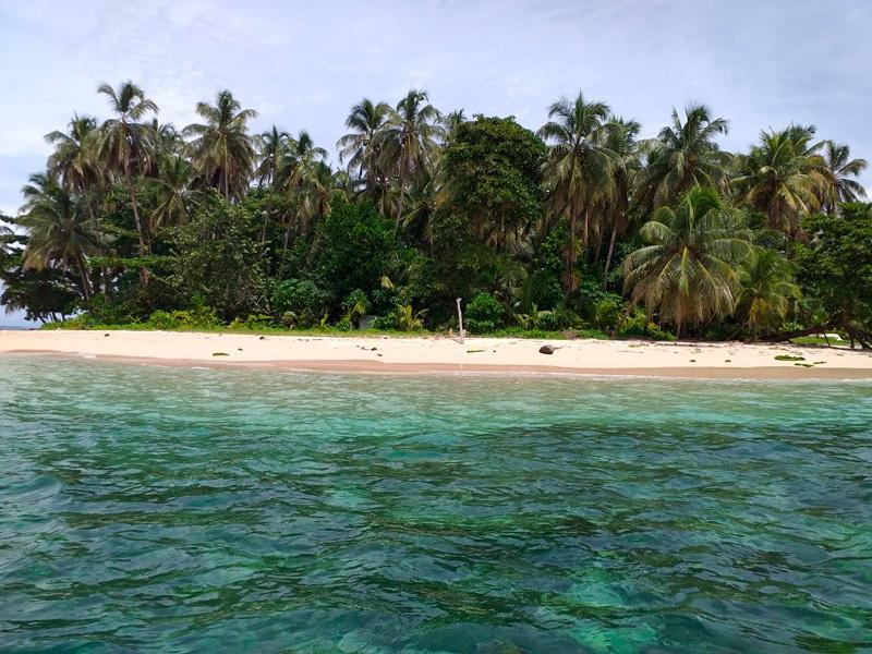 52. Bocas del Toro (Panamá)