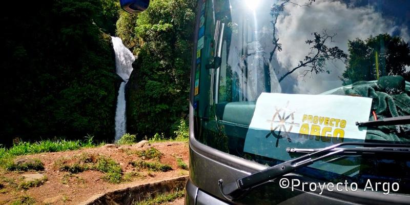 08. Catarata de la Paz (Costa Rica)