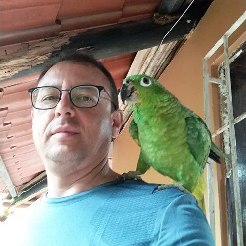 Andrés Pedriza