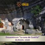 «ENCUENTRO EN LA CUNA DE CASTILLA» LAS MERINDADES (BURGOS) 2020