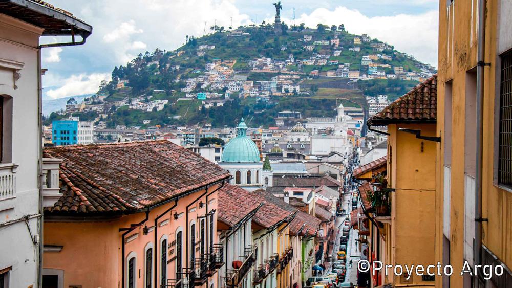 2015: Ecuador