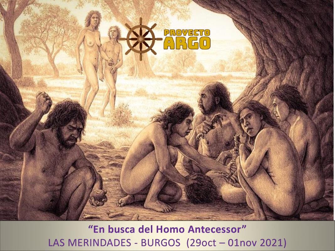 En busca del Homo Antecessor